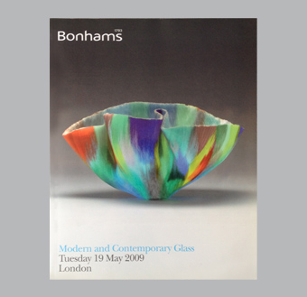 Bonhams Modern & Contemporary Glass