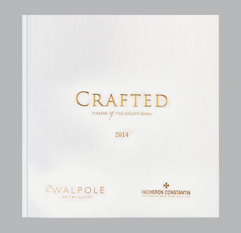 Crafted Catalogues