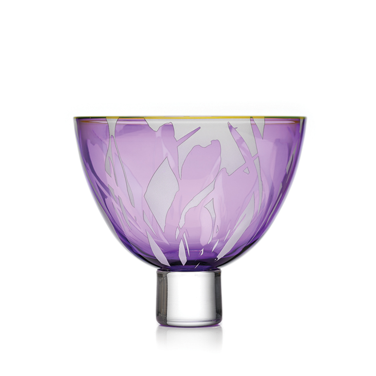 Crocus –  Large Bowl