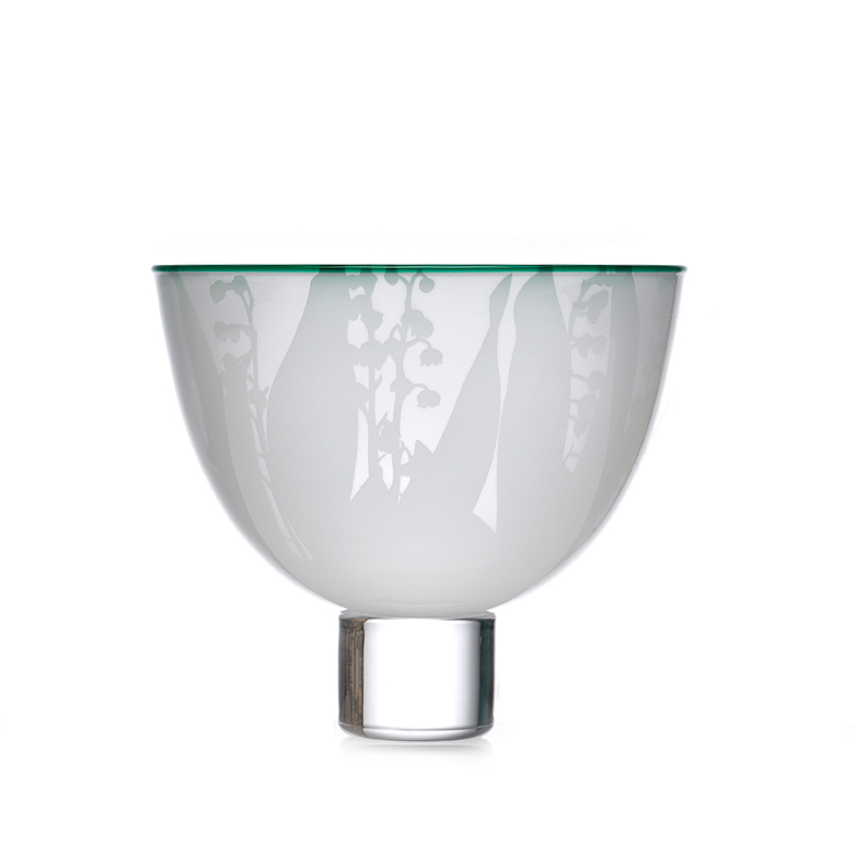 Lily of the Valley Bowl
