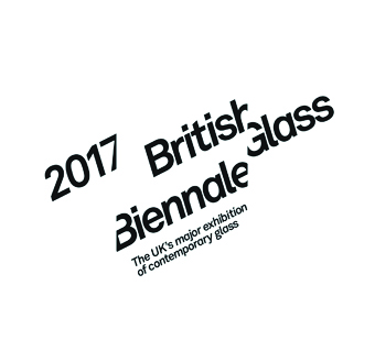 British Glass Biennale 2017