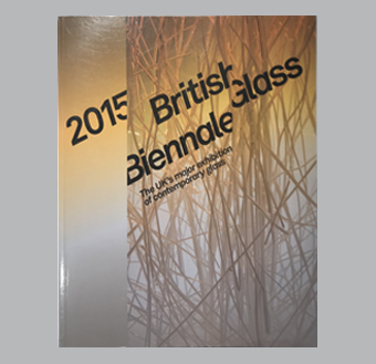 British Glass Biennale 2015